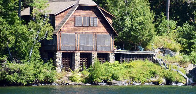 Grand Rapids Waterfront Property Attorney | Kline Law Office